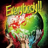 WANIMA 『Everybody!!』 まだまだ行くぜ! 成長を伝えるニュー・アンセムも収録のメジャー初フル