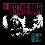 フラテリス(The Fratellis)『Half Drunk Under A Full Moon』50~60年代風のレトロなポップ・センスが輝く