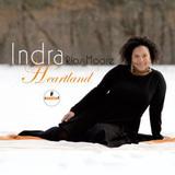 インパルスから世界デビューする逸材、インドラ・リオ=ムーアが名匠ラリー・クレイン迎え極上のエレガンス放つヴォーカル作品