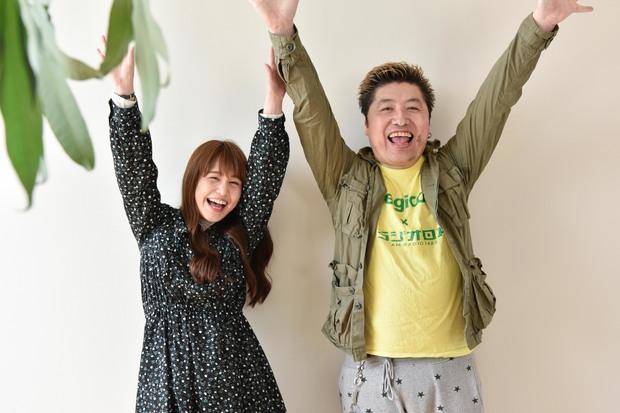 NegiccoのNao☆が吉田豪に人生相談!? 新作『MY COLOR』リリース記念メンバー個別ロング・インタビュー