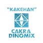 CAKRA DINOMIX 『KAKEHAN』 三重の5人組、全編BPM35のトラックに高速ラップ乗せる初アルバム