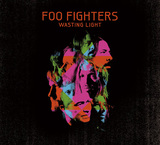 FOO FIGHTERS 『Wasting Light』