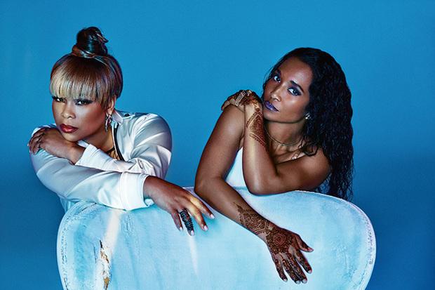 TLC『TLC』 ラスト・アルバムをきっかけに改めて検証する、史上最強のガールズ・トリオが残したレガシーと進行形の輝き