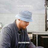 カマール・ウィリアムス 『DJ-Kicks』 ロンドン新世代ジャズ・シーンの立役者がなんと人気ミックス・シリーズに登場
