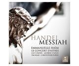 EMMANUELLE HAIM、LE CONCERT D'ASTREE 『ヘンデル:メサイア』