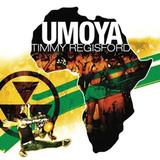 TIMMY REGISFORD『Umoya』