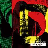 HAN-KUN 『VOICE MAGICIAN V〜DEEP IMPACT〜』 J-Popのメロディー感をレゲエのリズムに持ち込んだ5作目