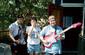 Teen Runnings『Now』海岸沿いの景色に映える青空のようにカラッとしたギター!