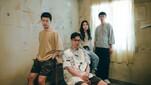 淺堤 Shallow LevéeにTOWER DOORSから6つの質問 台湾の高雄で美しいインディー・ポップを奏でる4人組