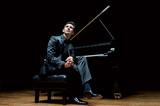 マルティン・シュタットフェルトがショパンに挑戦! 自作の即興にも注目の、楽曲の構造性に焦点当てた新作『Chopin +』を語る