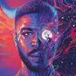 キッド・カディ(Kid Cudi)『Man On The Moon III: The Chosen』ポップ・スモークとドリルも聴かせた3部作の最終作がCD化