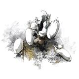 Eve『廻廻奇譚 / 蒼のワルツ』アニメ「呪術廻戦」「ジョゼと虎と魚たち」の主題歌を表題に据えた初EP