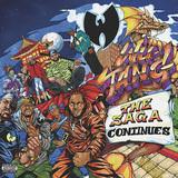 ウータン 『Saga Continues』 レッドマンや故ショーン・プライスらも登場、90sシャオリン流儀な統一感の軍団ショウケース