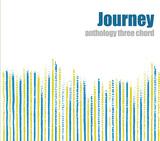 anthology three chord 『Journey』 札幌の先輩方からの継承も感じさせるサウンドやアンサンブル