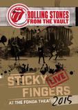 ローリング・ストーンズ 『Sticky Fingers: Live At The Fonda Theater 2015』 再現より現在を刻む気概
