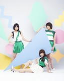 """矢野博康プロデュースのNegicco新シングル""""トリプル!WONDERLAND""""到着、PV公開中&カップリング試聴も"""
