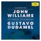グスターボ・ドゥダメル&ロサンゼルス・フィルハーモニック 『ジョン・ウィリアムズ・セレブレーション』 「ハリー・ポッター」「インディー・ジョーンズ」「スター・ウォーズ」を緻密に演奏