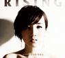 Nao Yoshioka 『Rising』 ブルース/ゴスペル/ジャズなどどんなテイストの楽曲も彼女流に聴かせる歌力発揮したメジャー初作