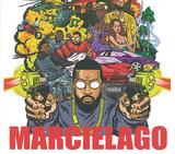 ロック・マルシアーノ(Roc Marciano)『Marcielago』ソウルやジャズを使ったハードボイルドなサウンドが凍てつくようなラップにフィット