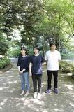 田渕ひさ子が語る、2つの大きな別れを乗り越えて完成したtoddleの新アルバム『Vacantly』に至るまでの濃密な5年間