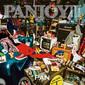 PAN 『PANJOY!!!』 笑えるナンバーからじっくり聴かせるミッドテンポまで、オンリーワンの世界観突き詰めた7作目