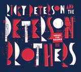 リッキー・ピーターソン(Ricky Peterson)『Under The Radar』プリンスを支えたミネアポリス・サウンド一筋の音楽家によるソロ