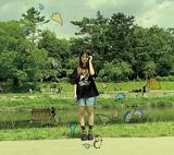 ユウテラス『風立ちぬ』日本のフォークや水木しげる、夏目漱石などに触発された胸に沁み渡る曲たち