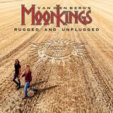 ヴァンデンバーグズ・ムーンキングス 『Rugged And Unplugged』 オランダが生んだギター・ヒーローのリーダー・バンド、初アコースティック作