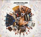 クインシーやスティーヴィーの系譜継ぐジェイコブ・コリア―、自身の声と楽器の多重録音でジャズやソウルなど下地にした音楽観示す初作