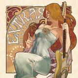 ザ・サーフ・コースターズ『エクストラズ』音楽ライター近藤正義の監修盤で〈エレキ・ギター〉の美学を再確認