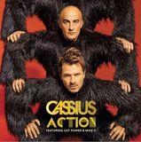 """マイクDとキャット・パワーが参加! フレンチ・ハウスのヴェテラン、カシアスが超ゴキゲンな6年ぶり新曲""""Action""""のMV公開"""