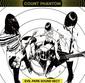 Count Phantom 『EVIL PARK SOUND SECT』 ノーウェイヴ×プログレ×モンド~カルトな楽曲群が最高すぎる初作