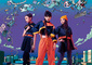 DEVIL NO ID「シグナル」 沖縄のガールズ・ダンス・クルーが青春の光と影を描いたサード・シングル!