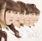 LinQ、前山田健一らが手掛けたシングル群を核にモンパチのキヨサク書き下ろし曲など多様化路線推進するメジャー2作目