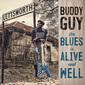 バディ・ガイ 『The Blues Is Alive And Well』 ミック&キースやジェフ・ベックら参加、82歳にして溢れる現役感