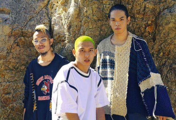 Dos Monosが崎山蒼志やブラック・ミディ(black midi)ら参加の『Dos Siki 2nd Season』を発表、9月に自主企画Theater Dの開催も