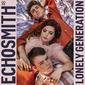 エコースミス(Echosmith)『Lonely Generation』蒼さを保ちつつアダルトな魅力も増した素晴らしい仕上がり