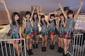 この情熱的な歌声はもっと広まるべき! TIFなどでインパクト残した7人組、大阪☆春夏秋冬の初全国流通シングル