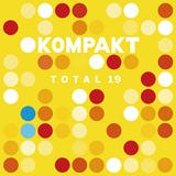 VA 『Kompakt Total 19』 老舗ながらも新たな出会いも提供し、大きな影響力を保ち続けるコンパクトのコンピ19作目