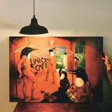 ペンギン・カフェ・オーケストラ 『Union Cafe』 最後のアルバムをボーナス・トラック収録CD&初LP化で再発