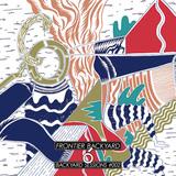 FRONTIER BACKYARD、フルカワユタカの軽快ギタポやイルリメによるアシッド風味曲など収めた〈Backyard Sessions〉第2弾