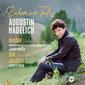 アウグスティン・ハーデリッヒ、ヤクブ・フルシャ(Augustin Hadelich, Jakub Hrůša)他『ボヘミアの物語~ドヴォルザーク:ヴァイオリン協奏曲、他』熟成した中低音の響きから滲む情感