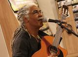 カリブ海をルーツに旅するSSWクリス・コンベッテが語る、アフリカ/フランス/ブラジルなどの要素ミックスした自身の音楽
