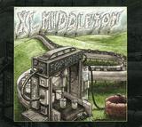 XLミドルトン、モーファンクから初の自己名義アルバムはデイム・ファンク以上に直球なブギー・ファンク100%の痛快作