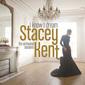 ステイシー・ケント 『I Know I Dream』 ジョビンやゲンスブールの楽曲をキュートに歌う、オーケストラとの共演作