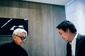 坂本龍一、武満徹との50年を振り返る――「武満徹の電子音楽」の著者・川崎弘二が訊いた過去と現在