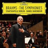 ダニエル・バレンボイム 、 シュターツカペレ・ベルリン 『ブラームス: 交響曲全集』 腹に堪える重厚さを堪能