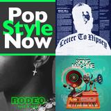 【Pop Style Now】第74回 ミーク・ミルの二プシー・ハッスル追悼曲、リル・ナズ・X × ナズの夢の競演など、今週の洋楽ベスト・ソング5