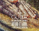 グラミーのラテン・ジャズ部門受賞したアルトゥーロ・オファリル、キューバの名プレイヤー招き迫力のラージ・アンサンブル展開する新作