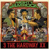 MIGHTY JAM ROCK『3 THE HARDWAY XX』ブレなく傾けてきた大いなるヴァイブスを韻踏合組合らと発揮
